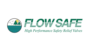 Energy Equipment, Flow Safe Logo