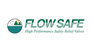 Energy Equipment, Flow Safe Logo