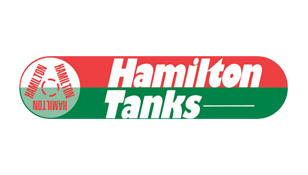 Energy Equipment, hamilton tanks logo
