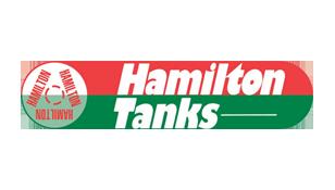 Energy Equipment, hamilton tanks logo
