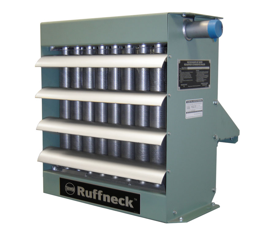 Energy Equipment, Ruffneck heater
