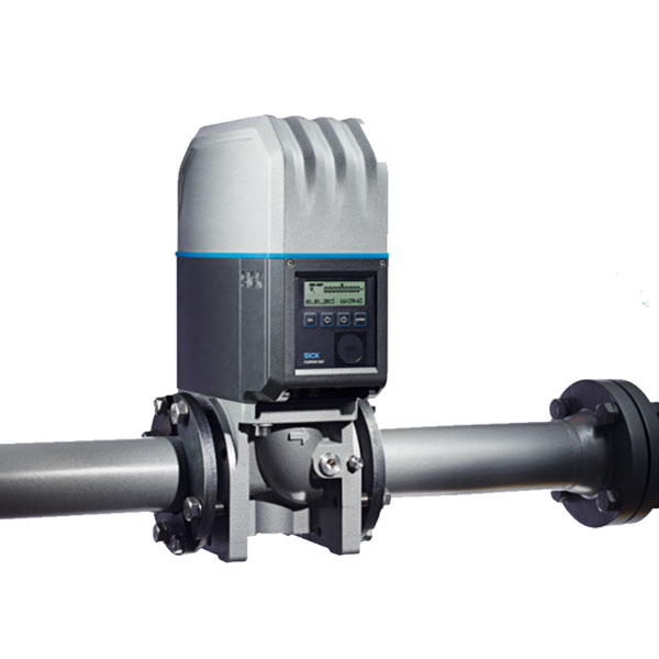 Energy Equipment Pipe meter