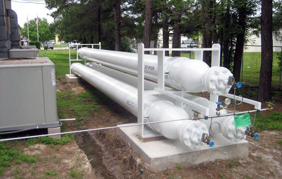 Energy Equipment, Industrial transportation