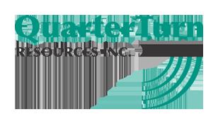 Quarter Turn Resources Inc logo, Energy Equipment