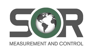SOR measurement and control logo, Energy Equipment