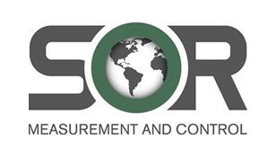 SOR measurement and control logo, Energy Equipment