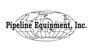 pipeline equipment, inc. logo, Energy Equipment