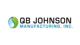 qb johnson logo, Energy Equipment