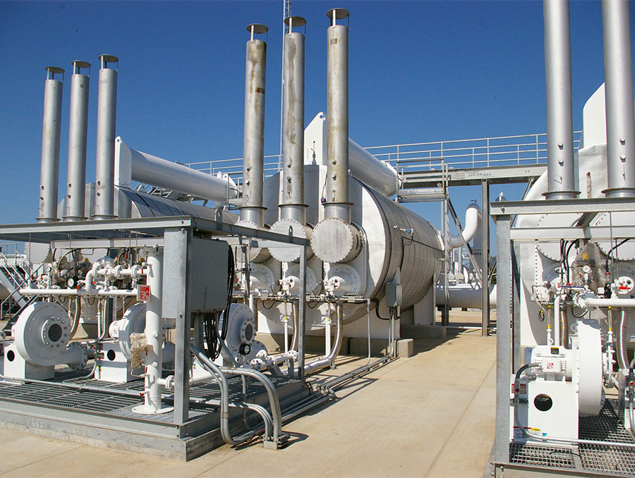 Energy Equipment St. Clair Shores Product